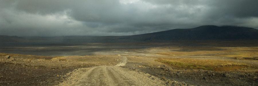 Travel Photography, Kaldidalur, Iceland