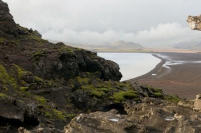 kleifarvatn, Iceland