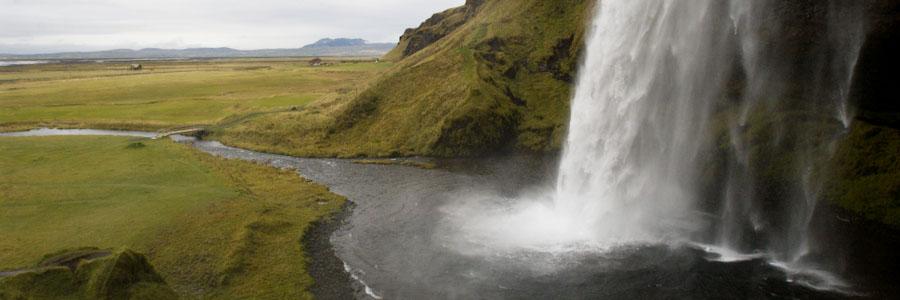 Travel Photography, Seljalandsfoss, Iceland